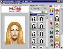 Hairstyle photo editor free download for pc